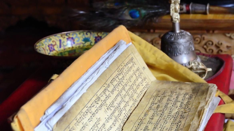 Idioma Tibetano Nivel II