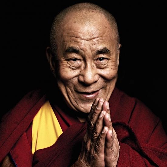 H.H. Dalai Lama meditación centro loseling cdmx 2019