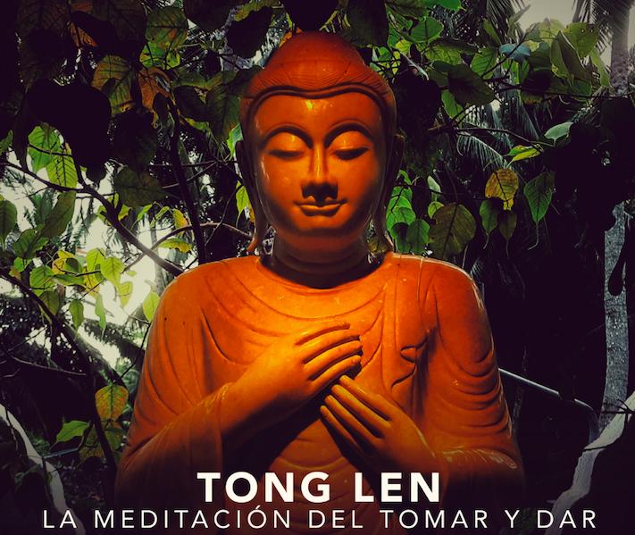 Tong Len Meditación